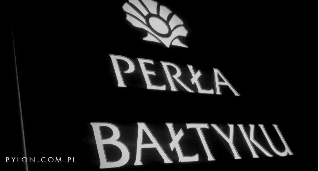 pylon-reklamowy-perla-baltyku-advert-reklama