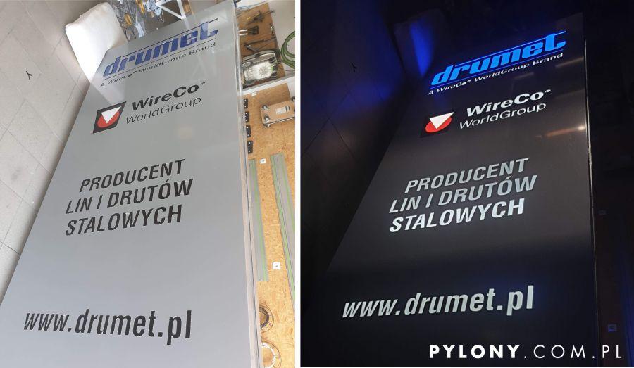 Pylon Drumet