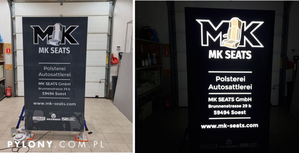 producent pylonow Opole